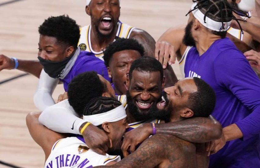 """LeBron James tras ganar su cuarto anillo: """"Sólo quiero respeto"""""""