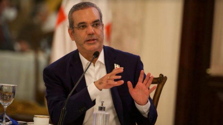 Luis Abinader, segundo presidente mejor valorado en América Latina