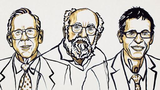 Nobel de Física premia a 3 científicos por estudios cósmicos