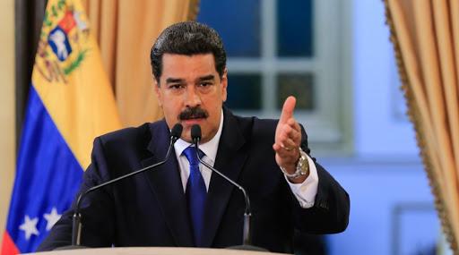 "Maduro dice que Guaidó terminará ""huyendo"""