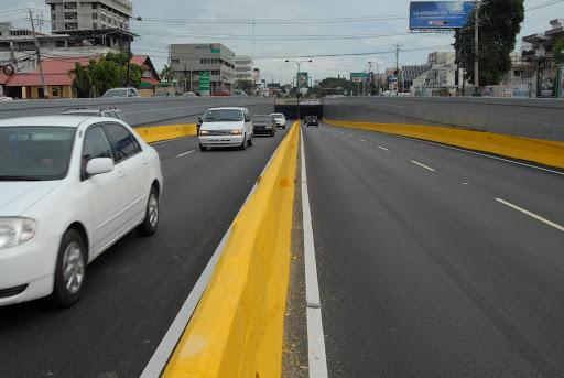 MOPC cerrará pasos a desnivel y puentes para limpieza y mantenimiento