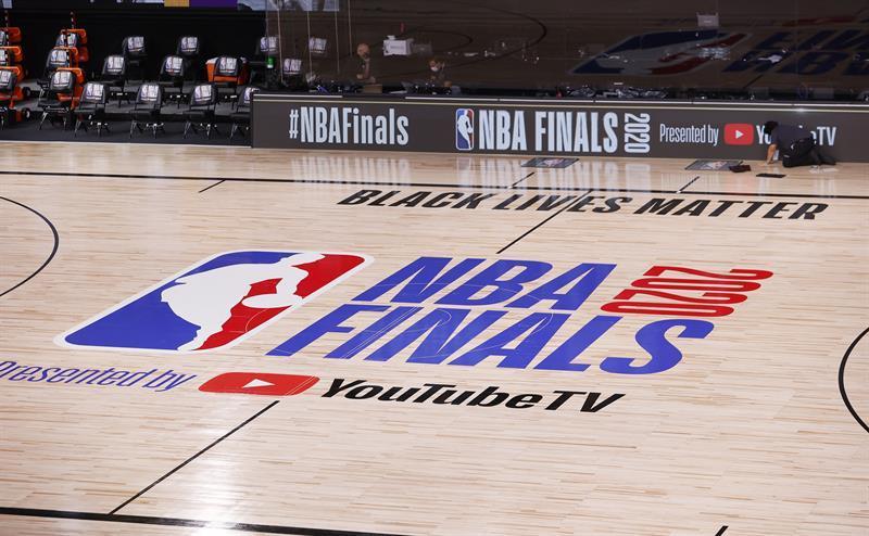 NBA dará a conocer el calendario de su campeonato en dos partes