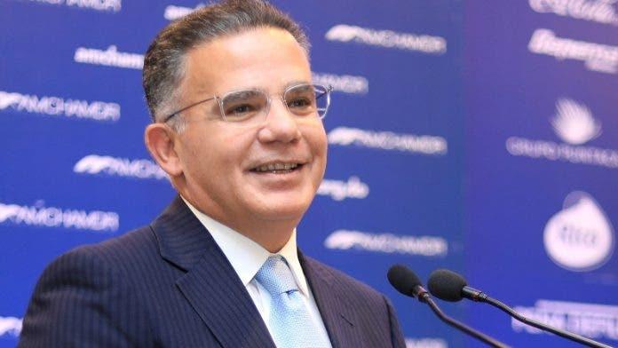 Pedro Brache se alza con la presidencia del Conep y se impone a Ligia Bonetti