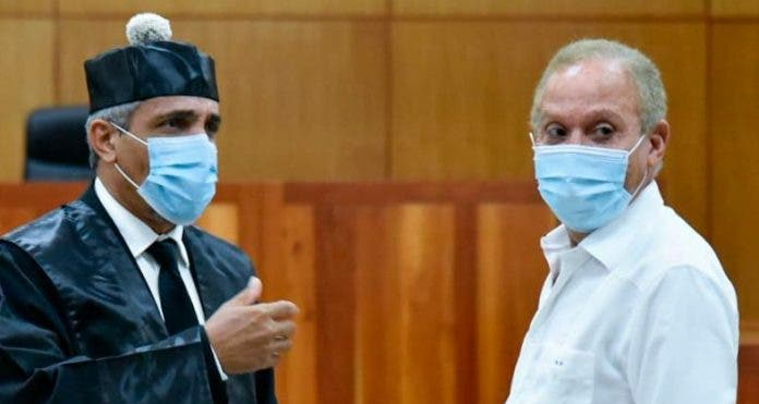 Jueza fija conocer objeción archivo caso Odebrecht
