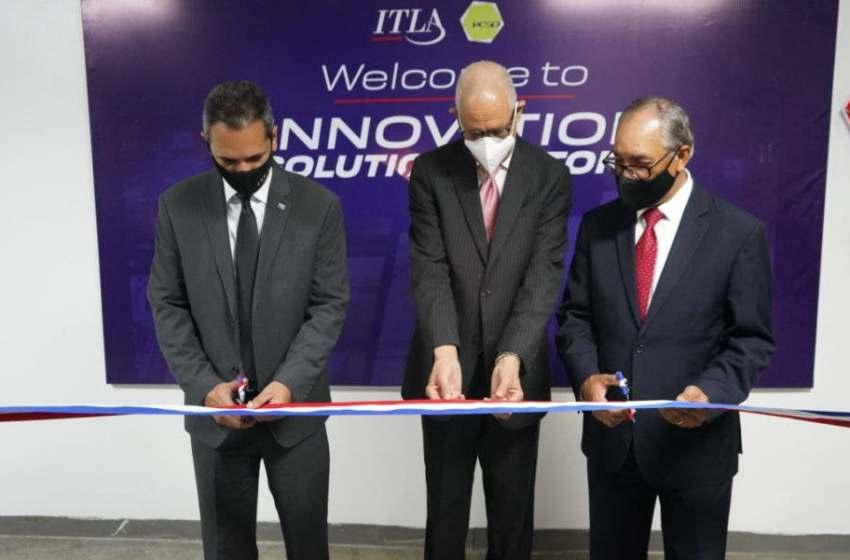 ITLA y Parque Cibernético inauguran centro