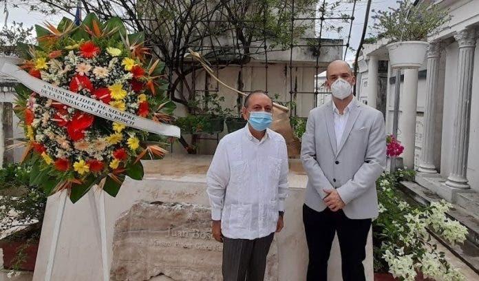 Fundación realiza acto por el 19 aniversario del fallecimiento de Juan Bosch