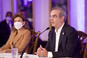 Presidente Luis Abinader tirará primera bola inicio Lidom
