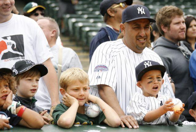 Yankees sacarán a sus equipos de menores de Staten Island y Trenton