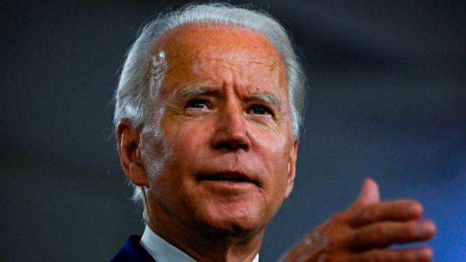 Joe Biden dice a los americanos que llegó la hora de votar