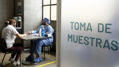 Colombia cerca de las 38.000 muertes por covid y tiene 1,37 millones de casos positivos