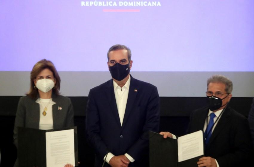 Gobierno dominicano llevará a RD$ 50 mil pensiones de médicos