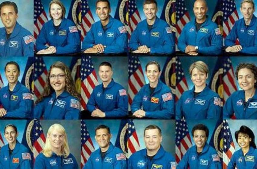 EEUU anuncia a los 18 astronautas del programa con el que volverá a la Luna