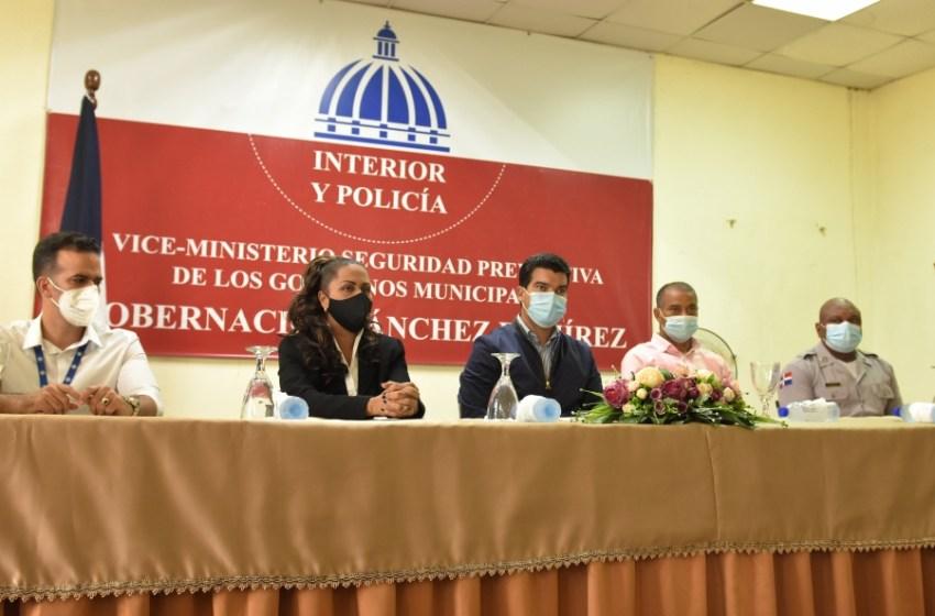 El INAPA cumple promesa y aumenta a más del doble producción de agua potable en Cotuí, provincia Sánchez Ramírez