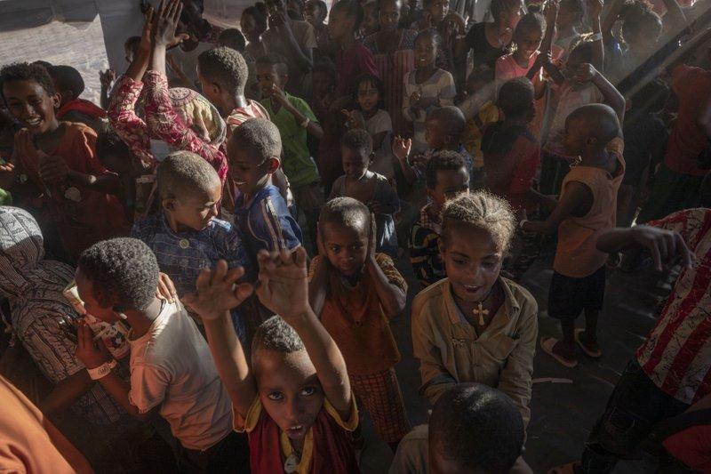 ONGs: al menos 4 trabajadores murieron en combates en Tigray