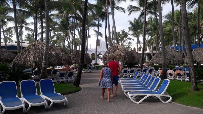 El turismo dominicano: caída de ocupación, un comité de impulso y el optimismo de Collado