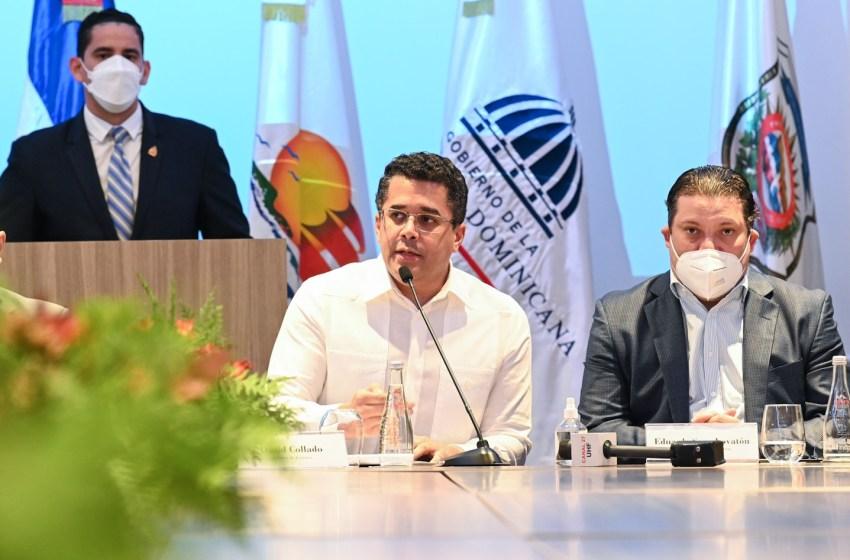 Gabinete de Turismo refuerza protocolos de salubridad en aeropuertos para garantizar bienestar de visitantes