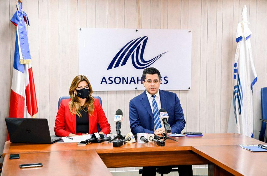 Ministro Collado pronostica notable crecimiento de 150 por ciento del turismo en noviembre