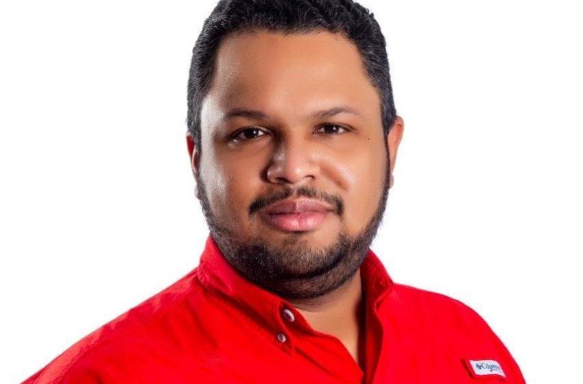 Eligen dirigente reformista Nilo de la Rosa como vicepresidente de la JODCA