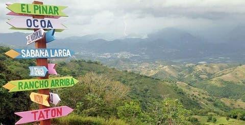 La inversión en turismo toca a las puertas de Ocoa