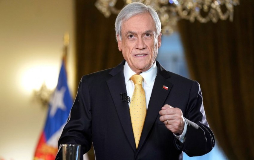 Chile se prepara para tener nueva constitución en 2021