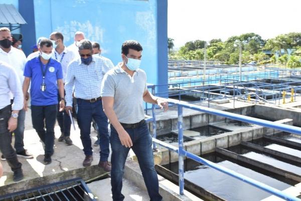 INAPA ofrece asistencia técnica a sistemas de la provincia Espaillat (Coraamoca) y municipio de Boca Chica (Coraabo) para mejorar el agua potable y saneamiento