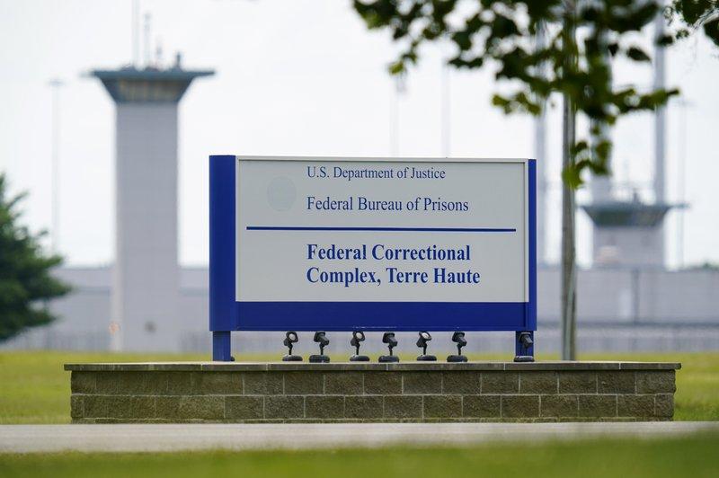 EEUU ejecuta a asesino de Virginia pese a daños por COVID-19