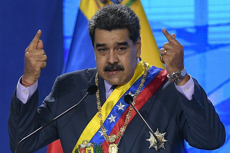 Venezuela contrató a donante demócrata por 6 millones de dólares