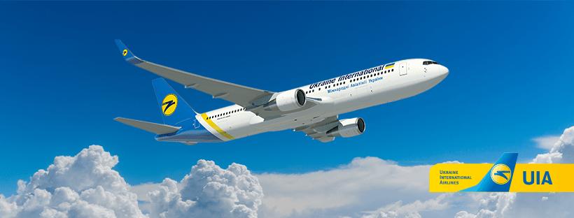 Aerolínea Ucraniana UIA extiende su programación de vuelos chárter a La Romana por temporada en el 2021