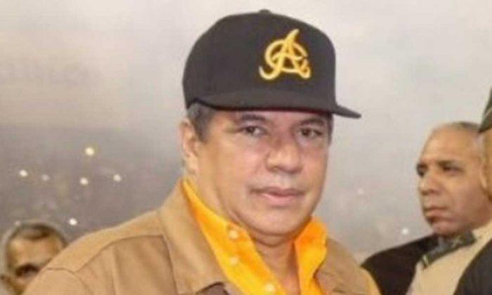 Se apaga la vida de Juanchy Sánchez, accionista de las Águilas