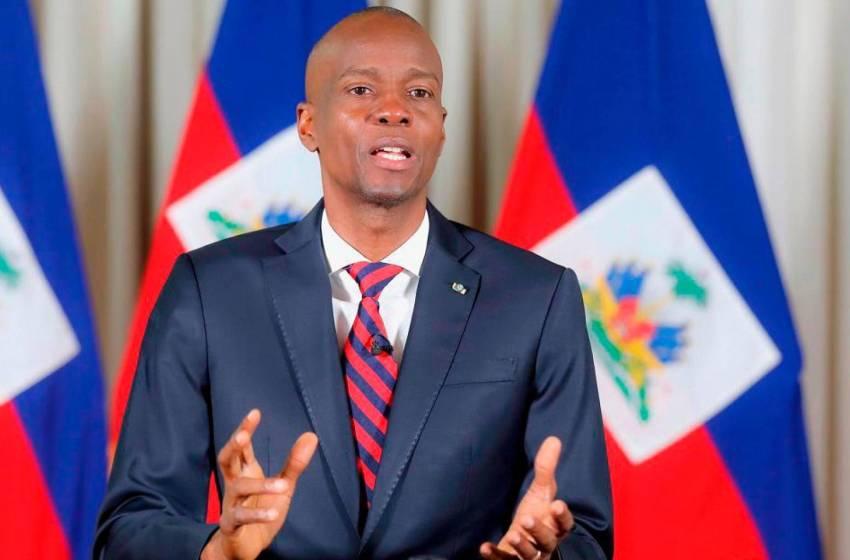 El presidente haitiano reitera que solo se irá cuando termine su mandato