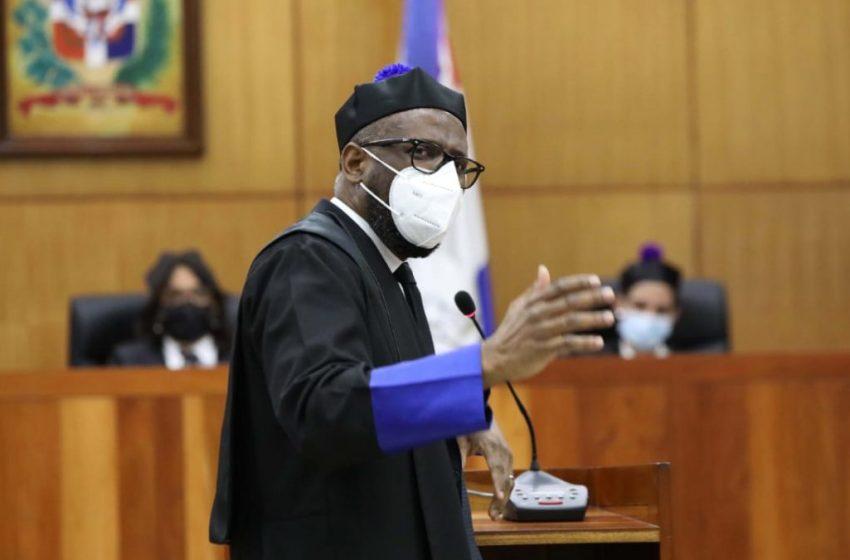 La Pepca pide a la Suprema Corte de Justicia designar un juez de instrucción especial para el control de la investigación contra Pleno de la Cámara de Cuentas