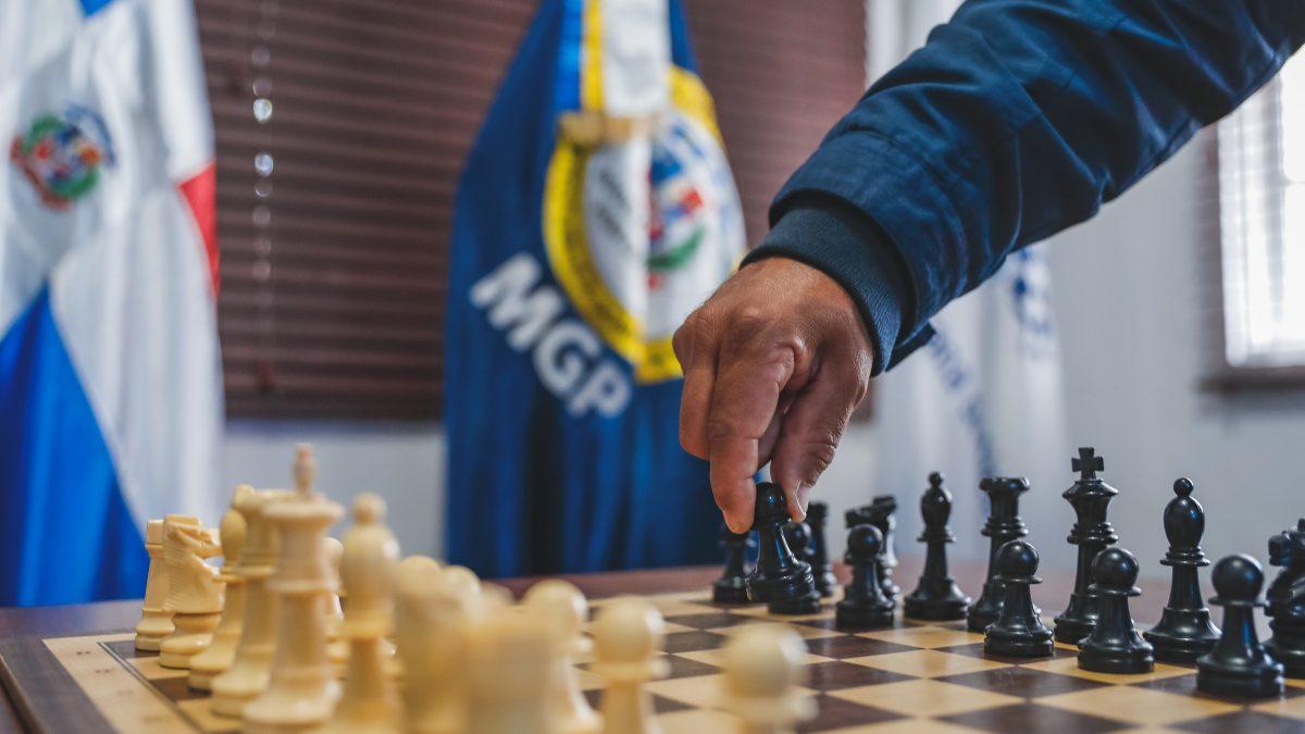 El primer torneo de ajedrez virtual entre privados de libertad: una jugada para vencer el estrés y promover la sana convivencia