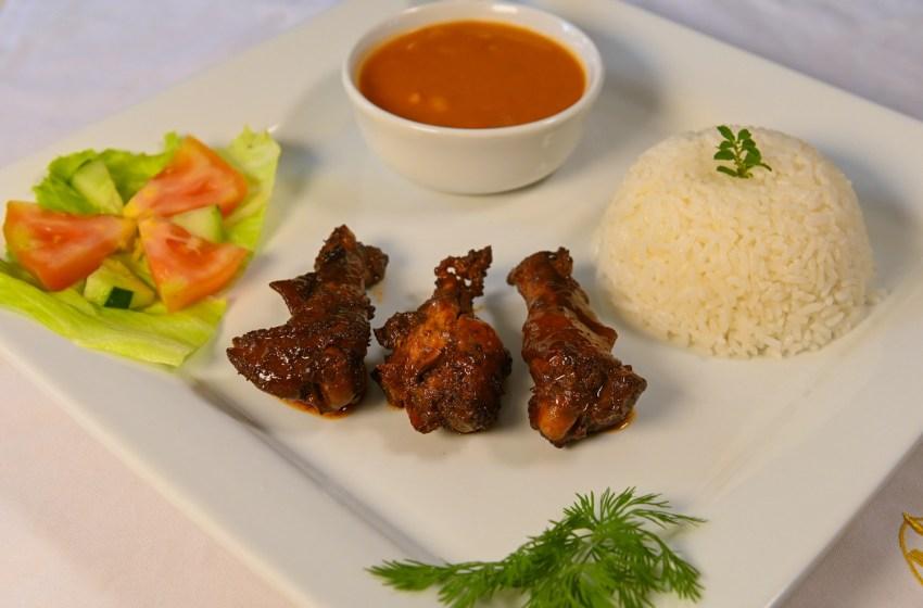 Conoce el encanto de la gastronomía higüeyana