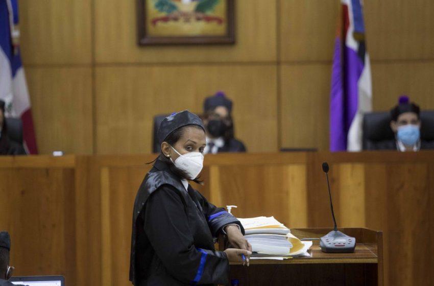 Tribunal acoge más de 400 pruebas aportadas por la Pepca en caso Odebrecht