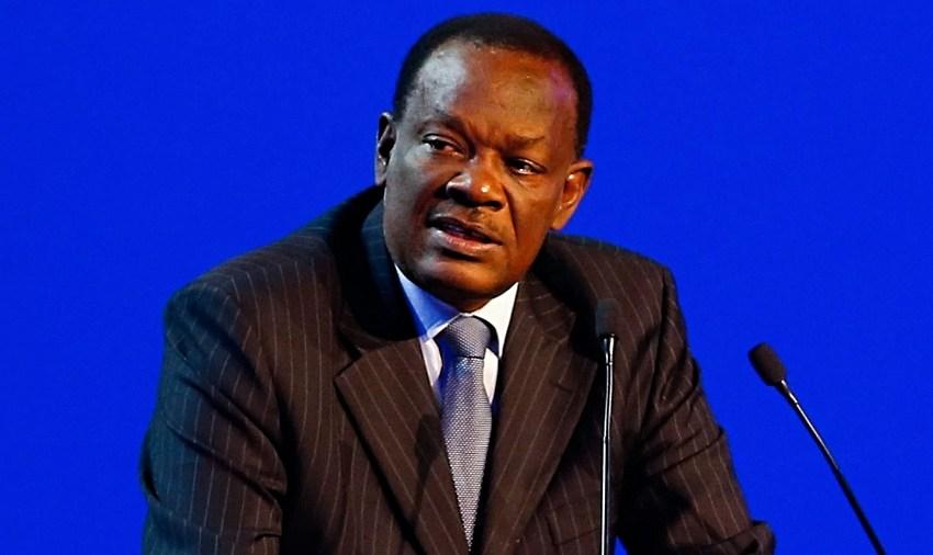 La FIFA suspende al jefe del arbitraje de Haití