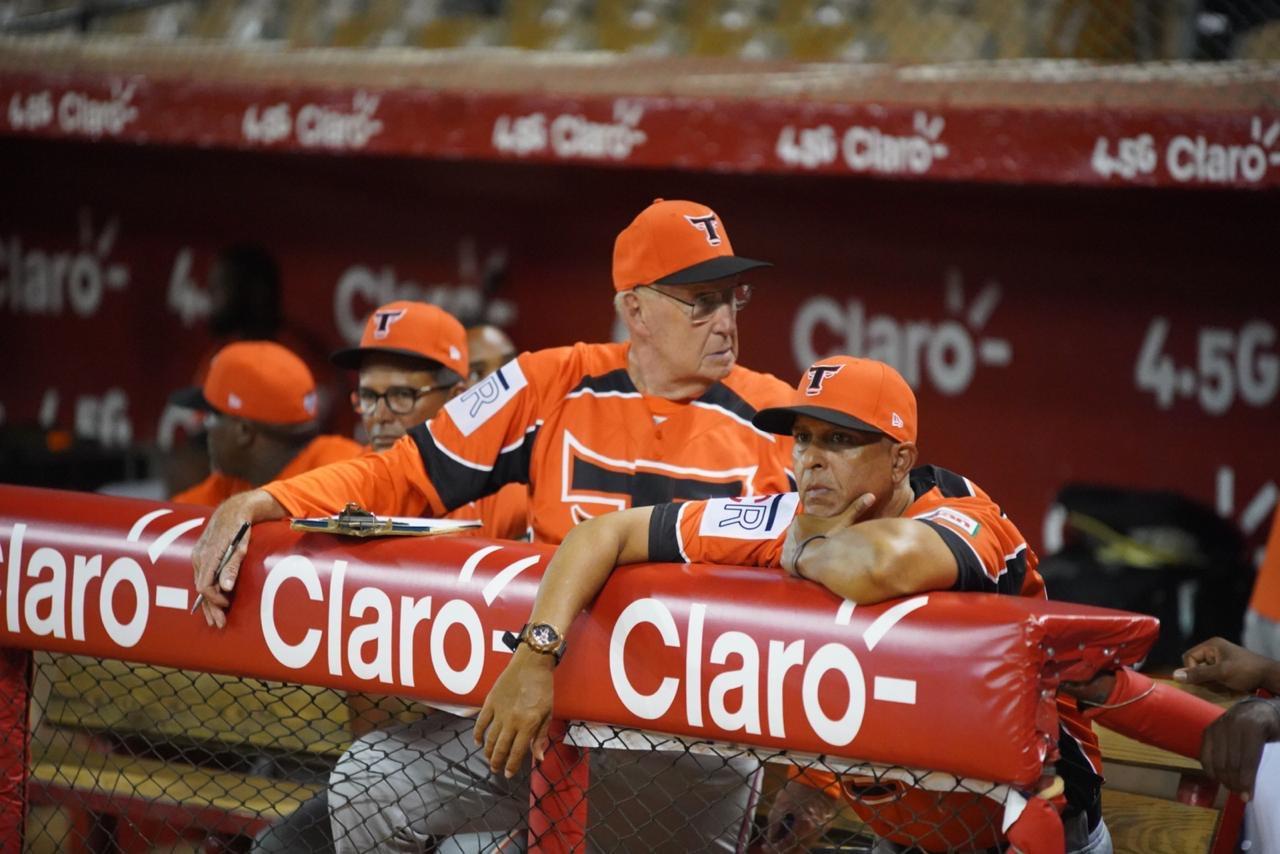 Los Toros anuncian regreso de Lino Rivera y Phil Regan