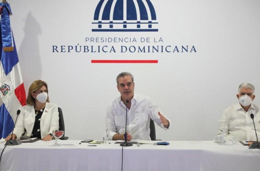 Presidente Luis Abinader preside Consejo de Gobierno en San Francisco de Macorís; anuncia obras por más de 10 mil millones de pesos