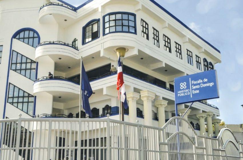 Fiscalía de Santo Domingo Este ocupa 117 hookahs y nueve máquinas tragamonedas en colmados y centros de diversión