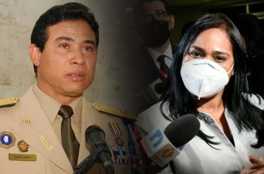 Jefe seguridad de Medina es acusado de encabezar una red de corrupción
