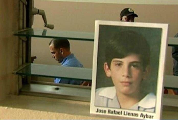 A 25 años del horrendo asesinato de Llenas Aybar