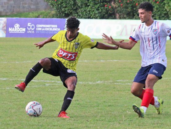 Delfines sorprende a Moca FC en inicio segunda jornada LDF