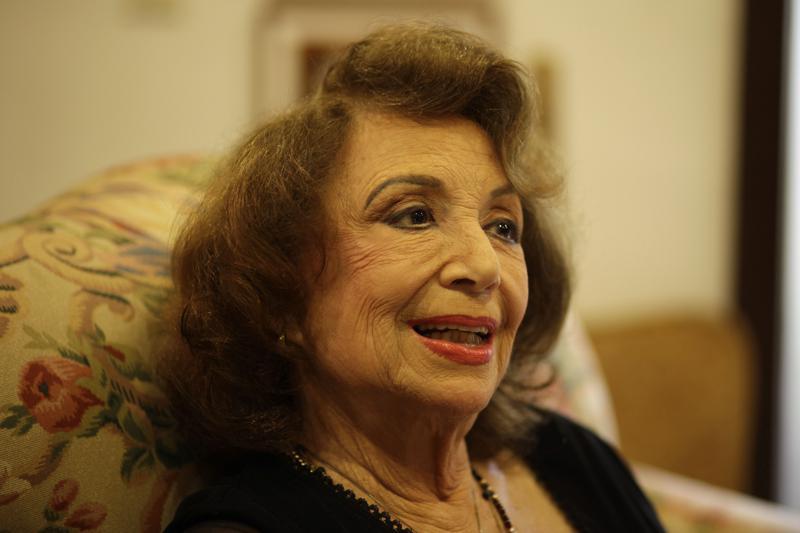 Muere Delia Fiallo, madre de la telenovela latinoamericana