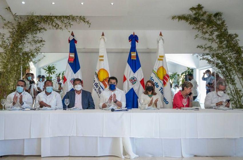 Ministerio de Turismo invertirá más de 300 millones de pesos en Puerto Plata