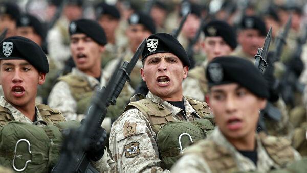 «El voto militar; El apocalípsis de las FFAA.»