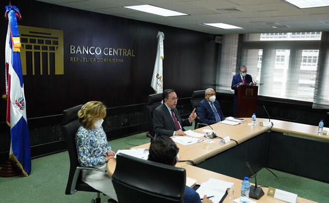 BCRD informa que la economía dominicana creció 13.3 % en el primer semestre del año 2021
