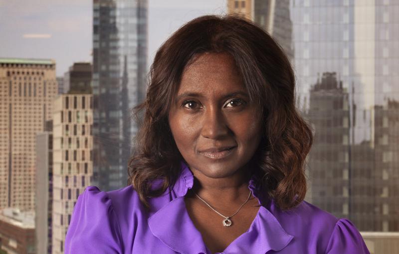 AP nombra a Daisy Veerasingham presidenta de la cooperativa