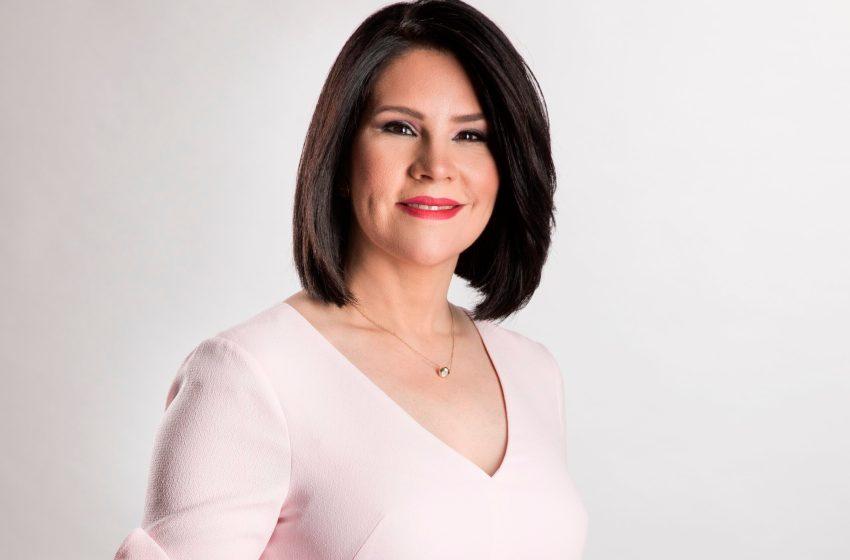Alicia Ortega obtiene cuatro estatuillas en los Premios 1ro. de Agosto