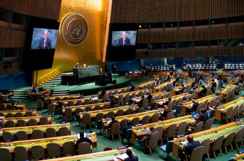 Más 100 líderes mundiales irán a Asamblea de la ONU