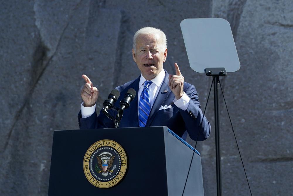 Biden optimista por posibilidad de acuerdo sobre presupuesto