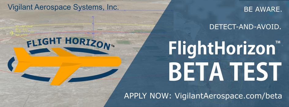 flighthorizon-beta-test-vigilant-aerospace-sys_web-banner-design